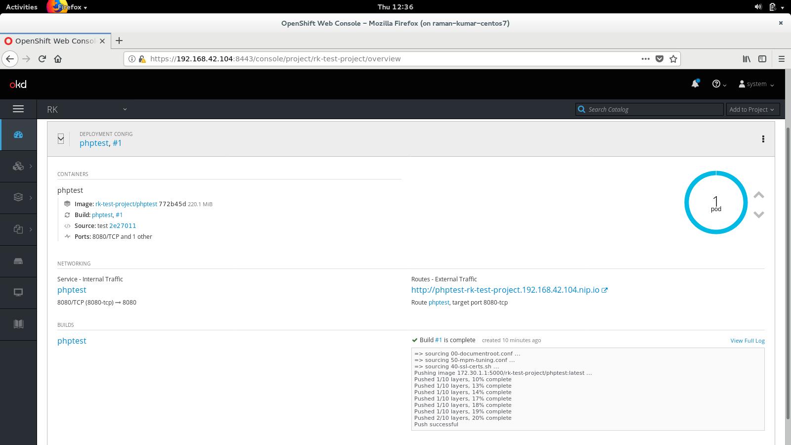 VNC server in Fedora 16 | linux help topics