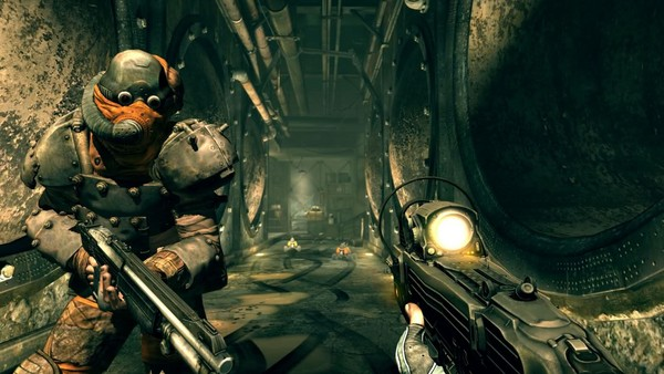 Top 14 first person shooters of 2011.