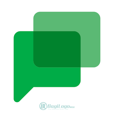 Google Chat Logo Vector