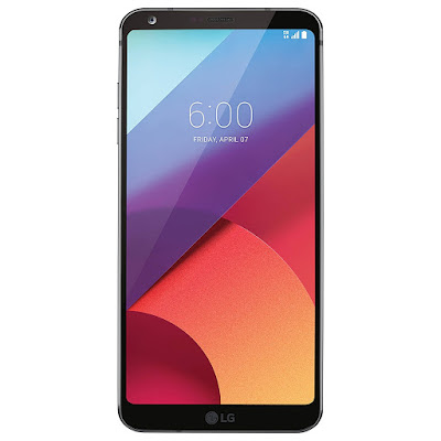 LG G6 + and LG G6 32 GB