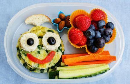 Tips Menyiapkan Bekal Makanan Siang Anak Dari Rumah