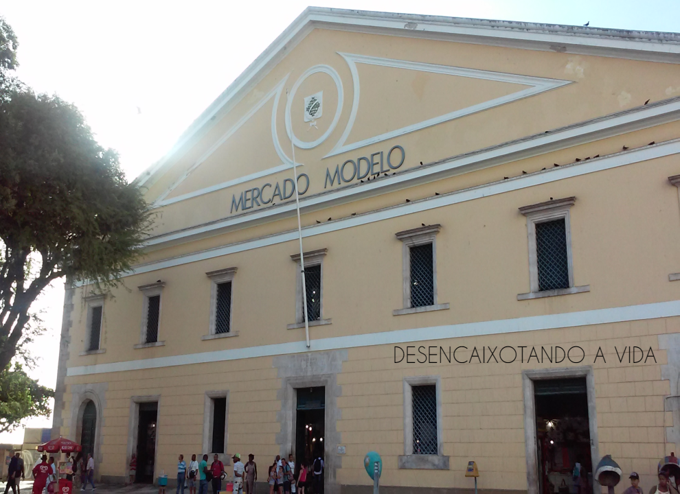 Mercado Modelo de Salvador