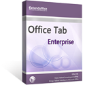 Office Tab Enterprise Edition 9.20 Full Serial Number / Key