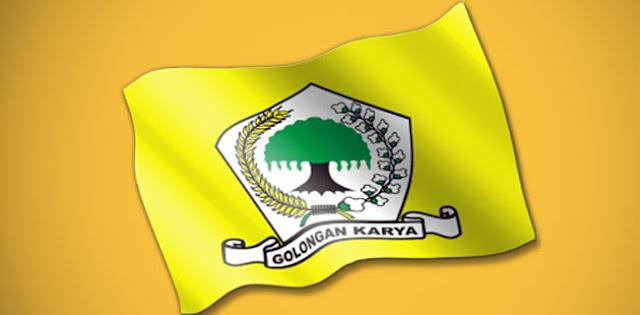 Airlangga Sukses Me-rebranding Golkar