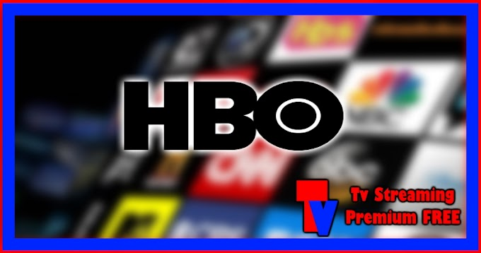 Live Streaming TV -  HBO Asia