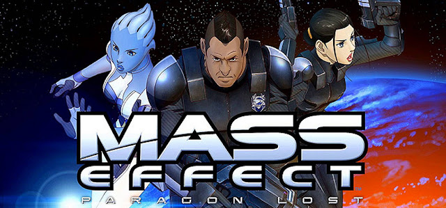 Sdcc Mass Effect Paragon Lost Joshua Mosley Interview Jean