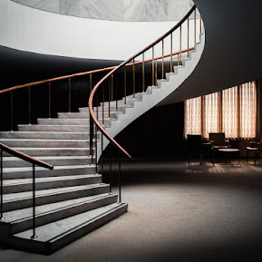 AutoCAD files for stairs details