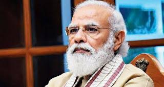 प्रधानमंत्री मोदी अहमदाबाद के साबरमती आश्रम से 'पदयात्रा' को झंडी दिखाकर करेंगे रवाना