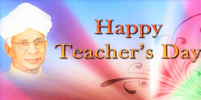 Why Teacher's Day is Celebrated in India