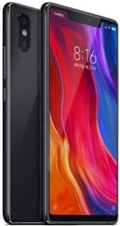HP Xiaomi Mi 8 SE