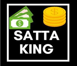 SATTA KING ONLINE