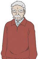 Zouroku Kashimura Alice to Zouroku