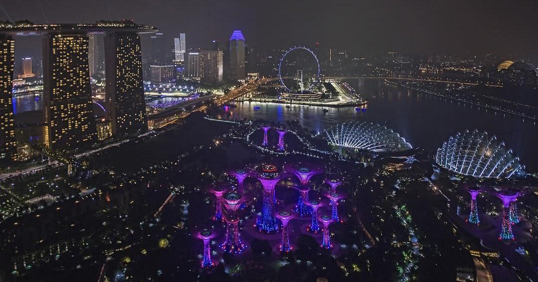 Marina Bay Sands Casino Operating Hours