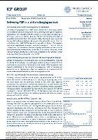Studio societario di Mediobanca su ICF Group