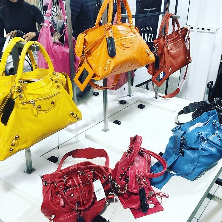 Balenciaga Bags on Sale