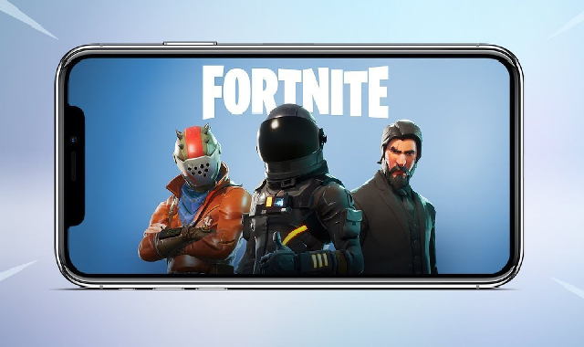 The Battle Royale between Apple and Epic Games continues