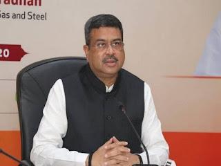 India and Qatar To Setup Energy Task Force