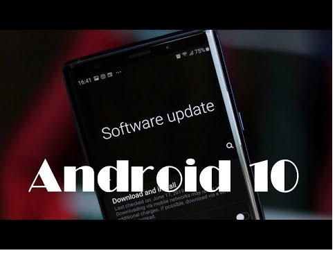 Share ROM Dualsim android 10 for Note 9 (N960N)