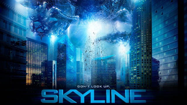 Skyline (2010) Hindi Dubbed Movie 720p BluRay Download