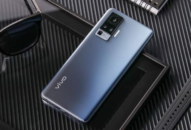 Vivo X50 Indonesia