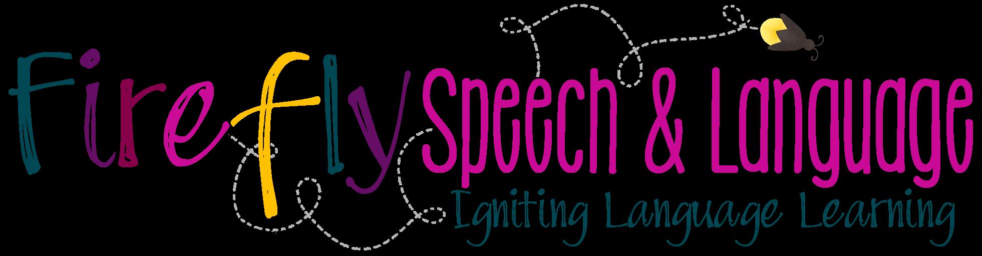 Firefly Speech and Language