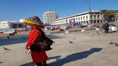 Costumi marocchini