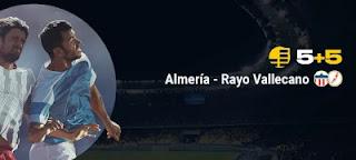 bwin promo Almeria vs Rayo 2-4-2021