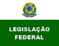 Legislação Federal de EAD