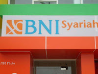 PT Bank BNI Syariah - Recruitment For D3 Fresh Graduate Assistant BNI Group February 2018