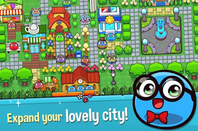 Download My Boo Town apk 3