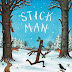 Stick Man comes to London this Christmas