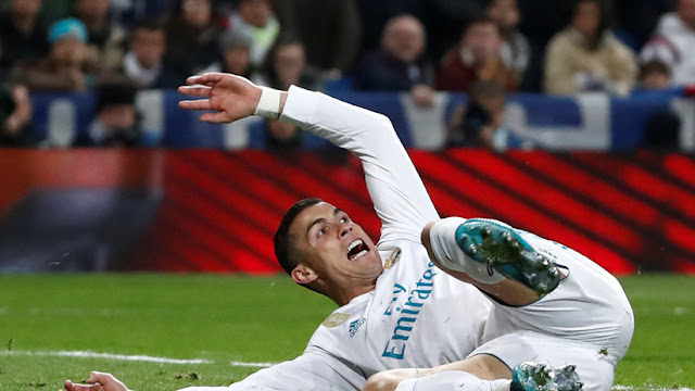 Cristiano Ronaldo tendría que pagar 35 millones de dólares de multa por impago de impuestos