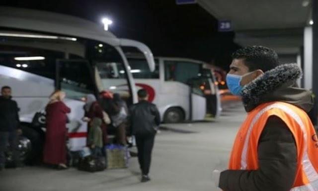 هام للمغاربة.. حقيقة وثيقة تجبر المغاربة على تقديم أرقام هواتفهم لحافلات نقل المسافرين