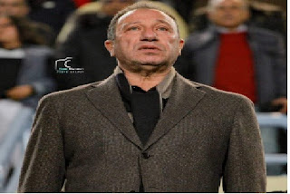 مرتضى منصور يتحدى النادي الاهلي والخطيب