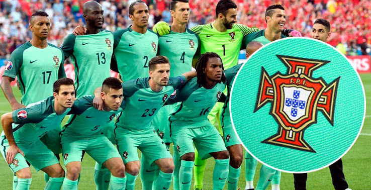 France Portugal Euro 2020 Calendrier.Portugal Euro 2020 Away Kit To Bring Back Teal Four Years