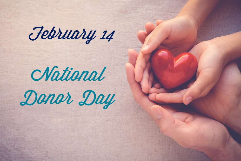 National Donor Day Wishes for Whatsapp