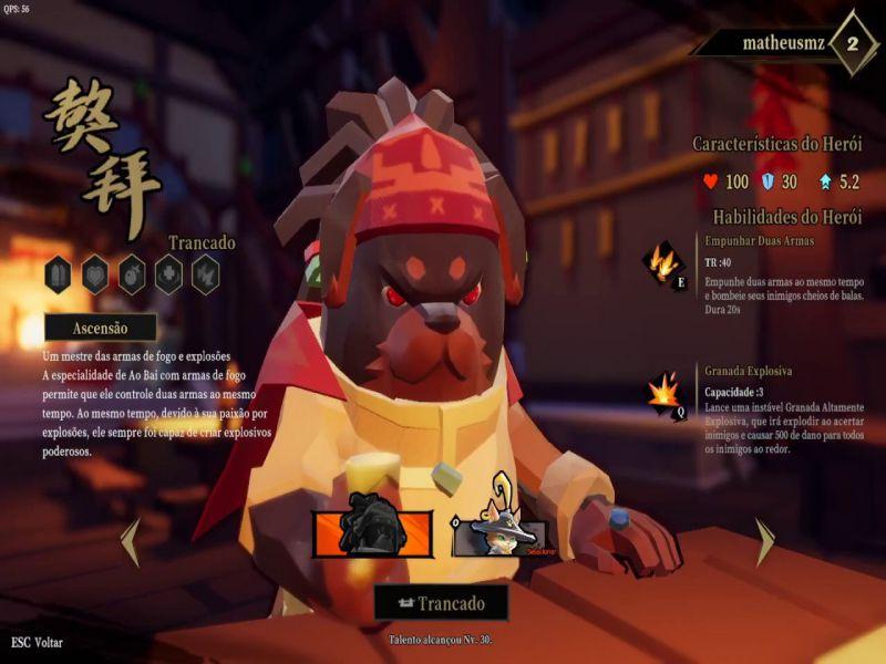 Gunfire Reborn Tao PC Game Free Download