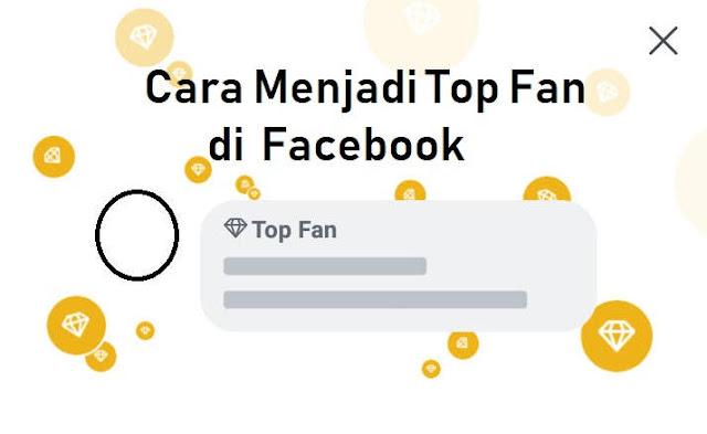 cara menjadi penggemar terbaik facebook