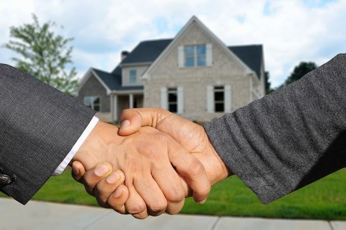 5 Tips Membeli Rumah Baru untuk Pertama Kali