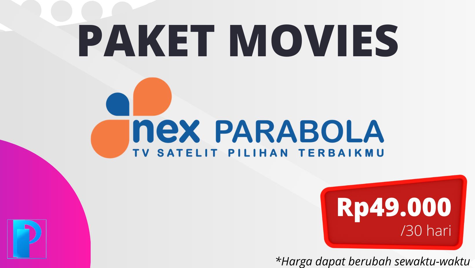Paket Movies Terbaru