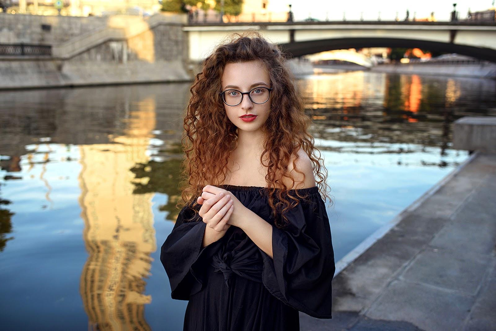 Анастасия Полухина. Автор: Александр Макушин