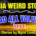 Dirty Sleep: Episode 11 (THE END) Xperia Weird Stories