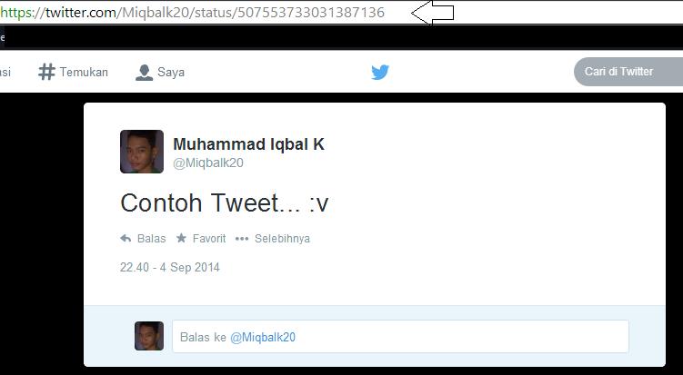 Cara Cepat Mendapatkan Banyak Follower Twitter