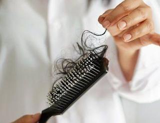 Menyelesaikan Masalah Hilangnya Rambut