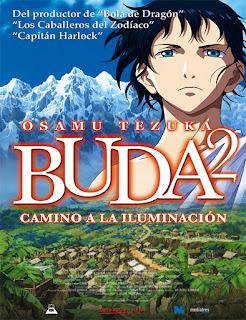Buda 2: Camino a la Iluminación (2014)