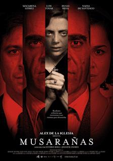 Musarañas (aka Shrew's Nest) (2014)