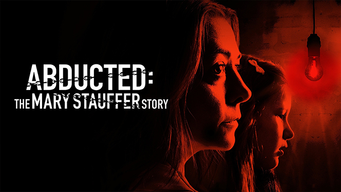 Abducted: The Mary Stauffer Story (2019) Web-DL 1080p Latino