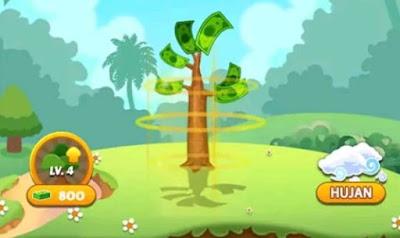 Game Tree and Fish Penghasil Uang, Benarkah? Berikut Penjelasan Metro Andalas