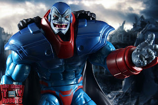 Marvel Legends AOA Apocalypse 11