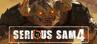 تحميل لعبة لعبة سيريوس سام 4 للكمبيوتر